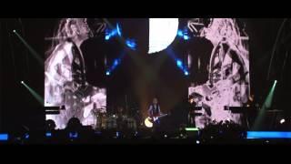 Depeche Mode - sister of night - live 1080p