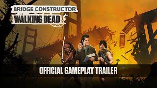 VideoImage1 Bridge Constructor: The Walking Dead