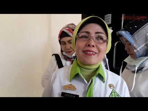 Kadinkes Palembang: ISPA Bukan Hanya Disebabkan Kabut Asap, Namun Virus Menyerang Sistem Pernapasan