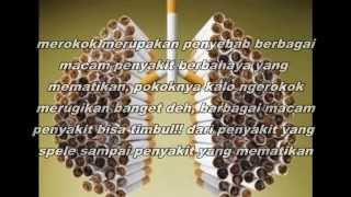 Iklan Bahaya Merokok Bagi Kesehatan