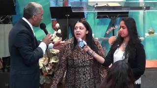 HEALING WILL FLOW As You Watch These Testimonies / Ed Citronnelli
