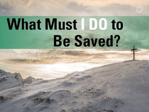 Percaya kepada Yesus bukan sekadar pernyataan, atau keyakinan bahwa Dia ada. Dalam video ini, kita akan membahas arti sebenarnya dari percaya kepada Yesus.