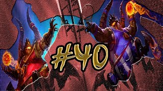 Sin War - Brawl #40 - Azmodunk [Heroes of The Storm]
