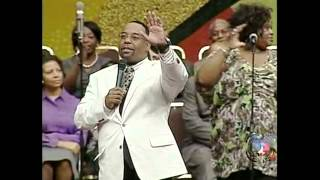 West Angeles COGIC Kurt Carr's Magnify The Lord/Something Happens/For Every Mountain