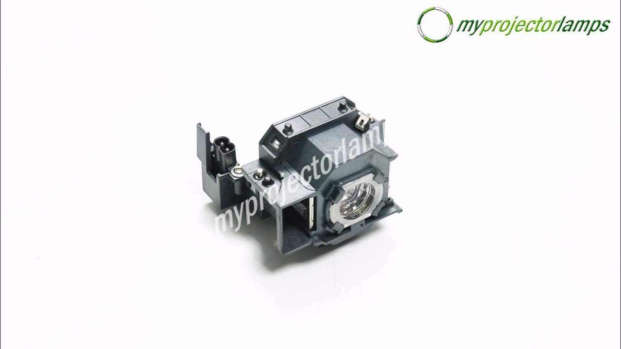 Epson EMP-W5D Projector Lamp with Module