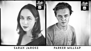 Luck Mansion Sessions Parker Millsap And <b>Sarah Jarosz</b>