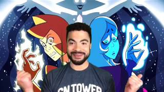 Steven Universe: Diamond Days/Battle of Heart & Mind - Recap & Rant
