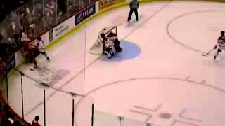 Video From The Canada Vs Russia Semi Final Game At The 2012 World
