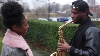 🎷  Tekno   Diana Instrumental [Saxophone Cover] + Fun Video 🎷