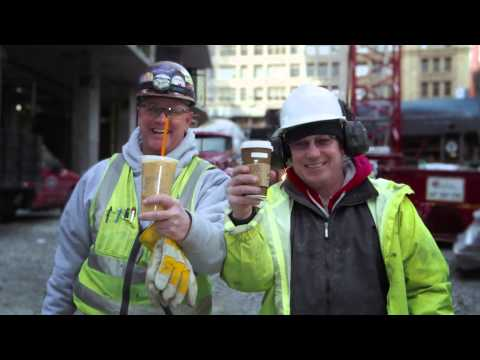 Dunkin' Donuts Commercial for Dunkin' Donuts DD Perks (2015) (Television Commercial)