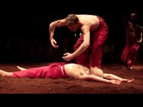 Birth Of The Phoenix | Vertigo Dance Company