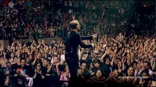 Bryan Adams - House Arrest (Live)