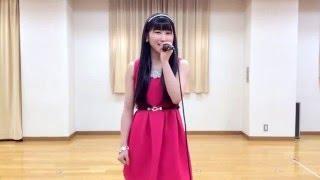 MajiでKoiする5秒前cover/山本杏奈2016.03.28