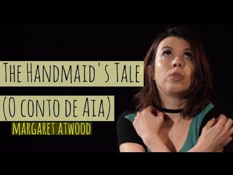 The Handmaid's Tale (O conto de Aia): A distopia (quase) real