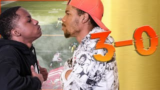 Trent Has To Go Through Juice To Get To 3-0!! (Madden Beef Ep.79)