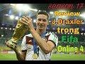 Review J.Draxler season17 trong fifa online4