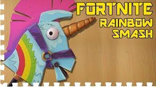 Fortnite Diy Rainbow Smash 免费在线视频最佳电影电视节目 Viveos Net