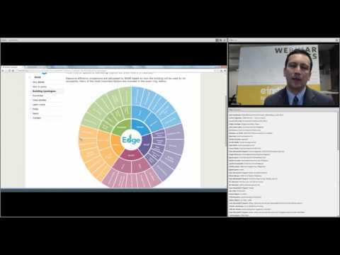 EDGE Green Building Certification System, How to use the software ...