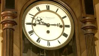 Wraca moda na zabytkowe zegary. Warto zainwestować w ich renowację