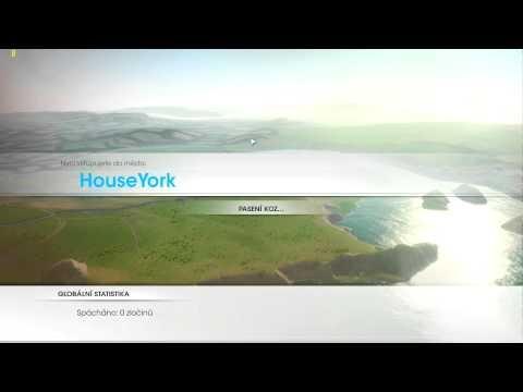 Proč není Simcity? | HouseGaming
