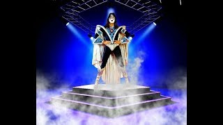 Ace Frehley Ozone