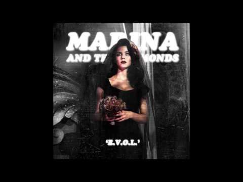"""MARINA   ♡ """"E.V.O.L"""" ♡ [FULL SONG]"""