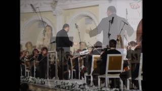 Uzeir Hajibeyli - << Ashik Oldum >> - Pierluigi Destro, Conductor.