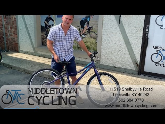 Видео Велосипед Liv Enchant 20 Lite Salmon