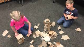 STEM challenge projects