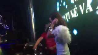 [ DJ Trang Moon ] Dezzay Trang Moon Biểu diễn MDM Music Club