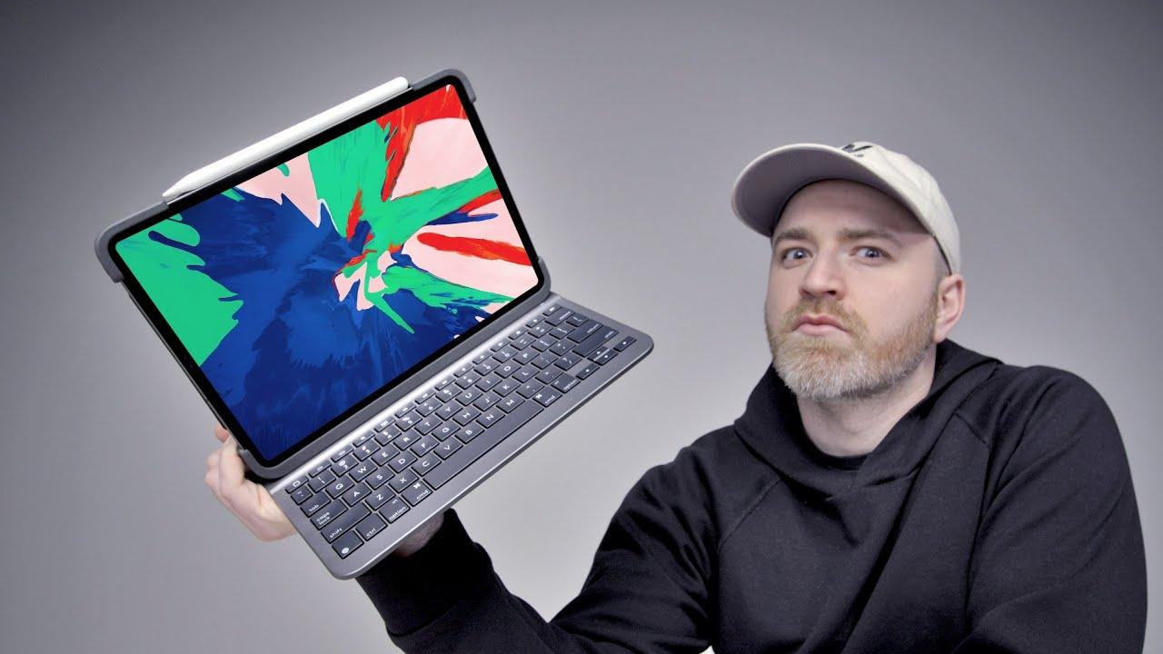 The iPad Pro Keyboard Apple Should've Made thumbnail