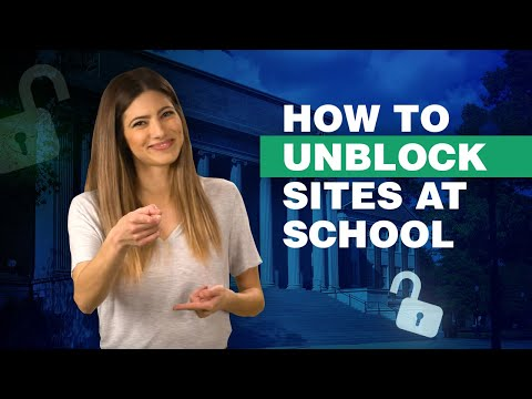 Download How To Unblock Any Websites On Your School Chromebook Worki