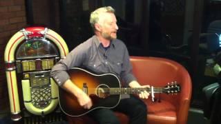 Billy Bragg the Hammer Song