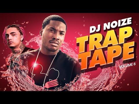 Trap Tape #06 |New Hip Hop Rap Songs July 2018 |Street Rap Soundcloud Rap Mumble DJ Club Mix