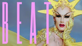 BEAT. Contour. Snatched. How Drag Queens Shaped the Biggest Makeup Trends | ELLE