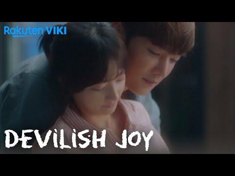 Devilish Joy - EP12   Romantic Cooking Time [Eng Sub]