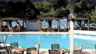 Portes Beach Hotel - Halkidiki, Greece | Mouzenidis Travel
