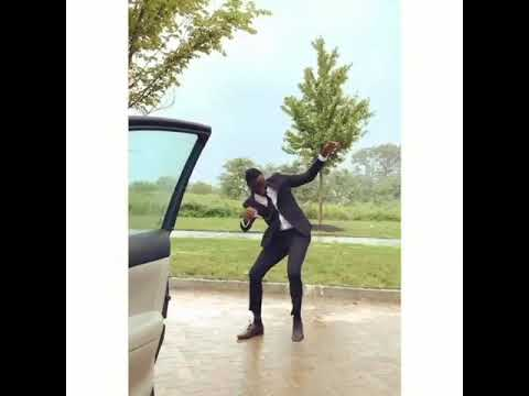 Bro Was Gettin It 🤣