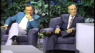 Ray Price Faron Young June 1991 LIVE Interview