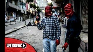 Türkiyenin En Tehlikeli 20 Mahallesi 2017