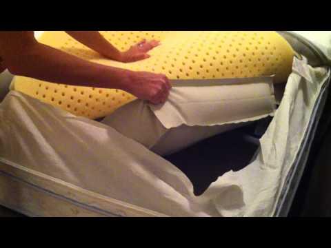 Sleep Number bed negative customer testimonial...