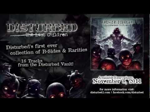 Disturbed - The Lost Children Official Trailer Featuring Mine Sample