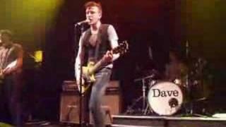 The Futureheads (Beginning of the Twist) - Phoenix, Exeter