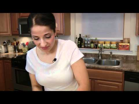 How to Make Graham Cracker Crust – recipe by Laura Vitale – Laura in the Kitchen Episode 138
