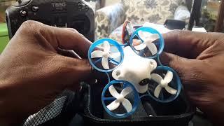 BETAFPV Beta65s Lite Mini Drone - 1S Brushed Fpv Whoop (Full Review)