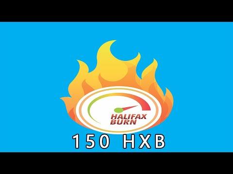 Ganhe Grátis 150 HXB  do token Deflacionário no Airdrop Bot HalifaX Burn !