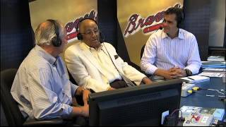 2012/08/18 Newcombe On Civil Rights Game