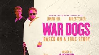 Download Video Descargar Película Completa Amigos De Armas(War Dogs) En Español (Blu-Ray HD)