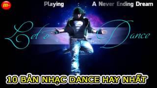 Những Bản Nhạc Dance Bất Hủ