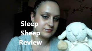 On The Go Sleep Sheep Review by Cloud b
